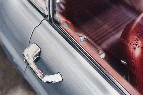 arreglar bollo puerta coche