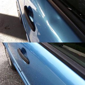 arreglar pintura coche bollo
