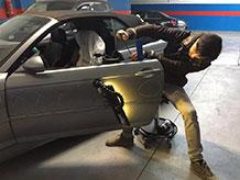 pulir coche madrid